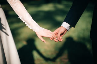 mariage en chauffeur privé gironde