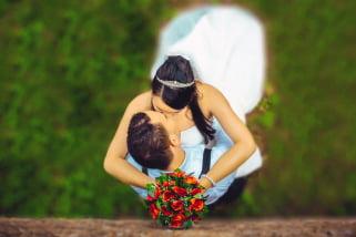 mariage reussi avec chauffeur prive en haute savoie